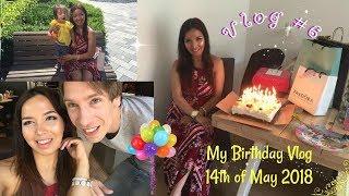 Vlog #6: My 31st Birthday Celebration (May 14) | Filipina in the Netherlands