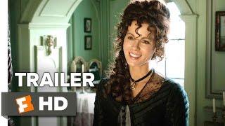 Love & Friendship TRAILER 1 (2016) - Chloë Sevigny, Xavier Samuel Movie HD