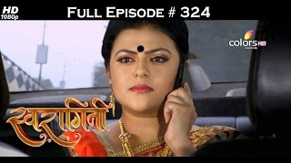 Swaragini - 20th May 2016 - स्वरागिनी - Full Episode