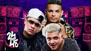 MC WM, MC Leleto e MCs Jhowzinho e Kadinho - Pampa Param Parampa (BATE A PAMPA)