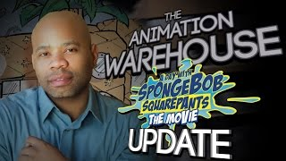 A Day With SpongeBob SquarePants (UPDATE) - The Animation Warehouse