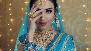 AISHWARYA RAI | Nimbooda Bollywood Inspired Look