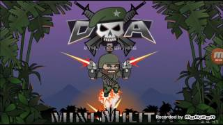How to hack rank in mini militia by apk editor pro......................Mandeep Singh