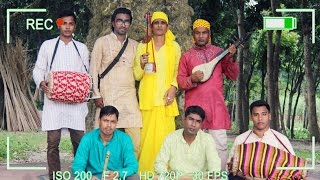 De De pal Tule de Monirul Islam Monir Pangsha Edit By Miron