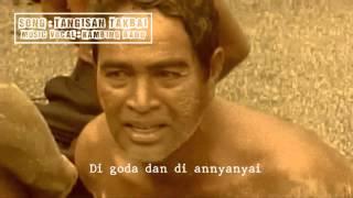 Tangisan TAKBAI [MV Benar] | Kambing Band