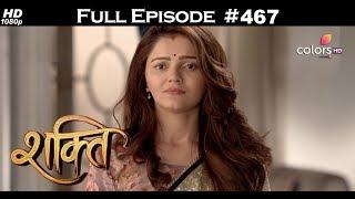 Shakti - 19th March 2018 - शक्ति - Full Episode