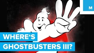 Why We Won't See a Ghostbusters 3 | Development Hell