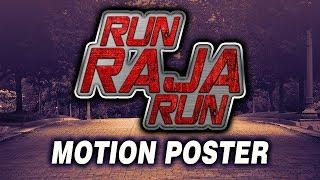 Run Raja Run (2019) Official Hindi Dubbed Motion Poster   Sharwanand, Seerat Kapoor, Adivi Sesh