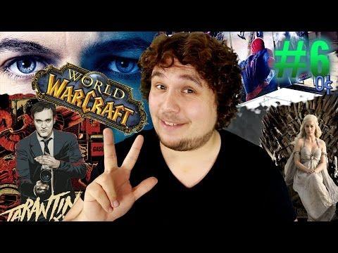 Xxx Mp4 FILMNEWS 6 Neuer Tarantino Film Zu Viel Sex Bei Scorsese Streifen Warcraft Film Sherlock 3gp Sex