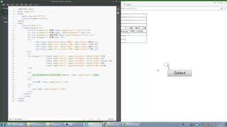 0816 HTML input size _ 輸入框的寬度