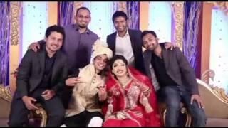 Wedding trailer  video= Sayeem Sadat & Jannat Ferdous 2 may,2015