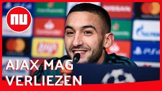 Ajax treft Lille op een heerlijk moment | Vooruitblik | NU.nl
