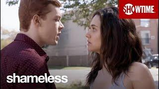 'Smell Our Shit' Ep. 7 Official Clip | Shameless | Season 8