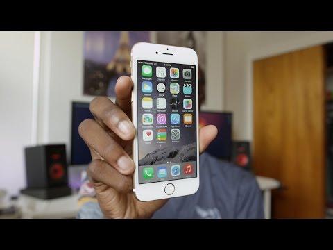 iPhone 6 Impressions!
