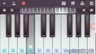 Lollipop Lagelu (Bhojpuri) Song On Perfect Piano