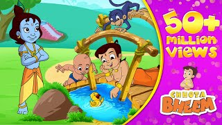 Chhota Bheem and Krishna - Masti in Vrindavan