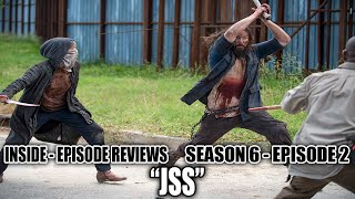 The Walking Dead S06E02 -