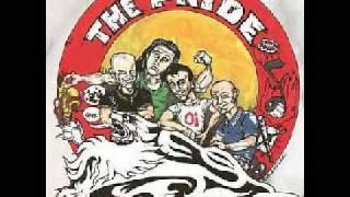 The Pride - Two one-way tickets to paradise