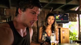 Last Resort - S01E01 'Captain' video message