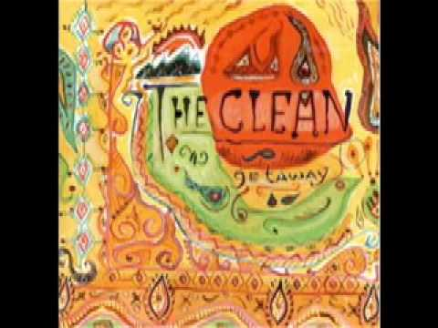 The Clean: Stars Video Clip