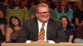 Whose Line is it Anyway - Greatest Hit - Songs of Accounting