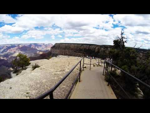 Download GoPro: Grand Canyon Adventure Hike Tour 2016 Travisode 5: GRAND Canyon PART 4