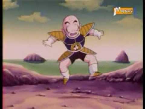 La trasformazione di Goku vs Freezer massima potenza