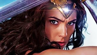 Wonder Woman - Together | official trailer (2017)