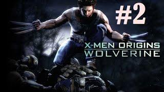 X-Men Origins: Wolverine #2 - Adamantium [Türkçe]