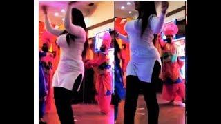 full video hot panjabi girl dance 2018 wedding party best - jodhana entertainment