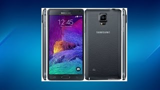 Samsung Galaxy Note 4 SM-N910H Review