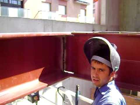 soldador uruguayo cordon de relleno welder