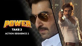 Power | Take2 | Action Sequence 2 | 2016