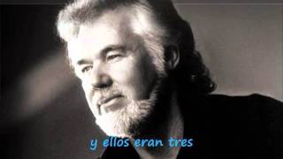 Kenny Rogers-Coward of the county Subtitulado
