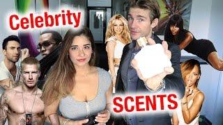 Best Celebrity Fragrances for Men & Women