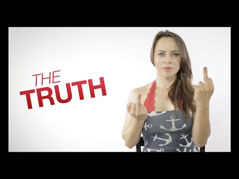 Women On YouTube (THE TRUTH)