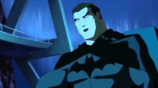 Justice League Doom: Batman's Fault