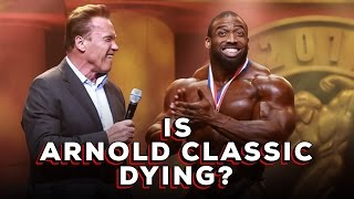 Is The Arnold Classic Dying In Popularity? | Flex On 'Em