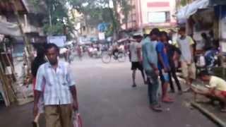 Kolkata, India (near Daya Dan)