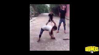 Funny Videos Fails Compilation - Funny Sexy Girls Chinese 2017