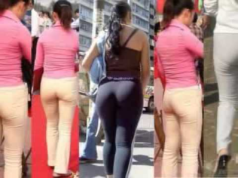 Pretty girls in tight pants 8 13 11