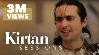 Radhe Radhe Govinda   Kirtan Sessions