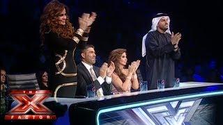 الحلقة السادسة والعشرون كاملة - العروض المباشرة الاسبوع 9 - The X Factor 2013