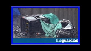 NEWS 24H - Birmingham accident: an accident leaves 6 dead lines