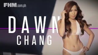 Dawn Chang Dances Her Way Into Our Hearts As The February Cover Girl