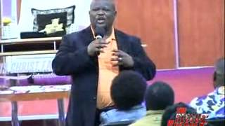 Apostle Prophet Andile Myemane PhD The Relationhip that takes you to the great fellowship