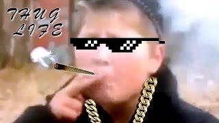Ultimate Thug Life - Girls and Guys Thug Life Compilation 2016