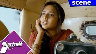 Vidyut Jamwal Kidnap's Vijay's Sister and Four Others - Adventure Scene - Thuppakki Movie Scenes