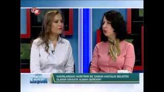 Vajinal Akıntı Ve Tedavisi Nedir ? -- Kadın Hastalıkları Ve Doğum Uzmanı Op. Dr. Nurcan Dalan