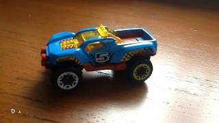 Hot Wheels S3 Ep3: Off Limits!!!